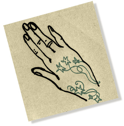 Tattohand